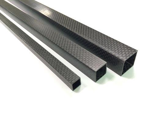 碳纤维方管的性能表现