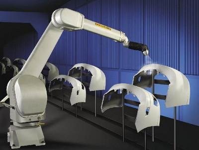 碳纤维机械臂的性能优势