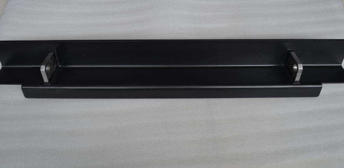 碳纤维高铁轮架体