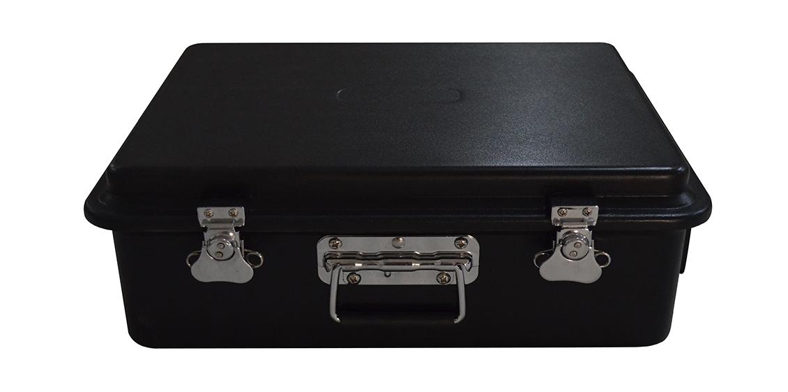 碳纤维精密仪器箱体