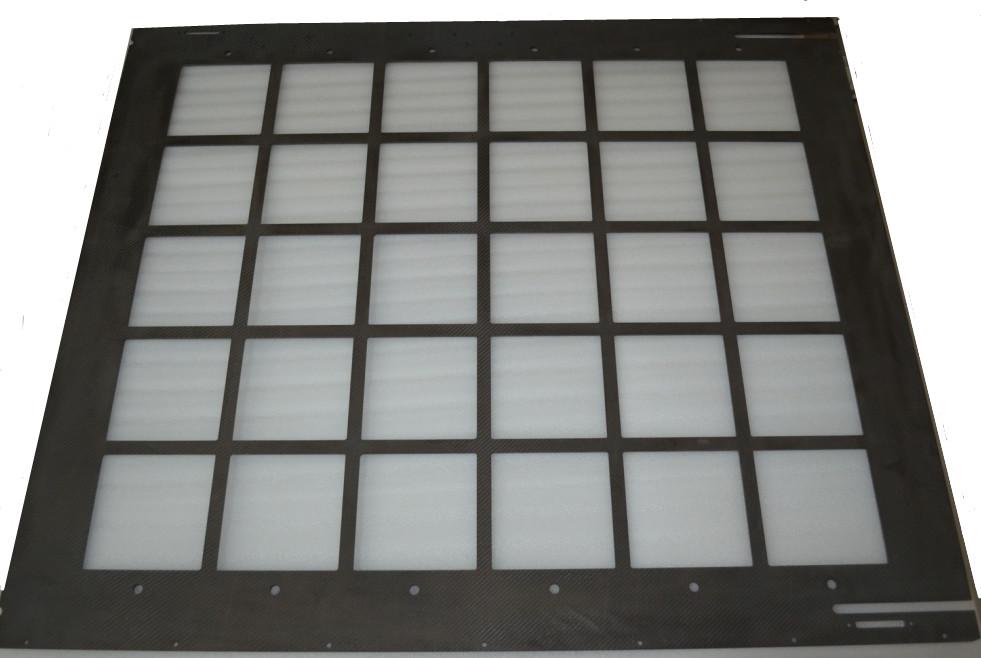光伏晶硅太阳能电池生产用耐高温碳纤维
