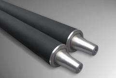 薄膜设备专用碳纤维辊