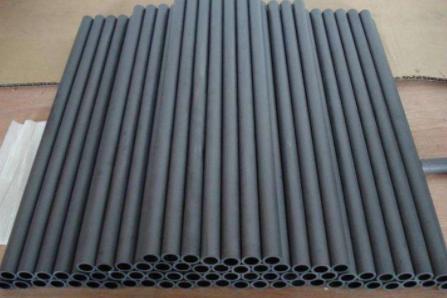 5米超长碳纤维圆管