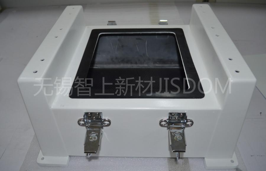 碳纤维高端仪器/设备箱