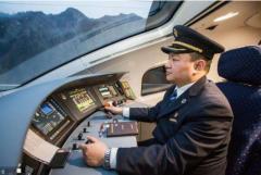 碳纤维高铁司机室面板操纵台