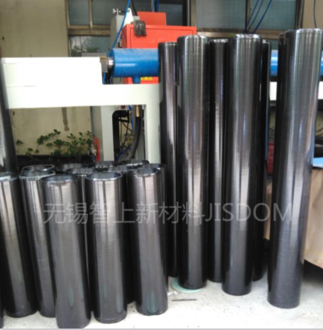 600-1200mm碳纤维管/机械用辊