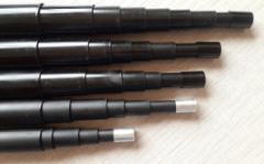 碳纤维天线支撑杆