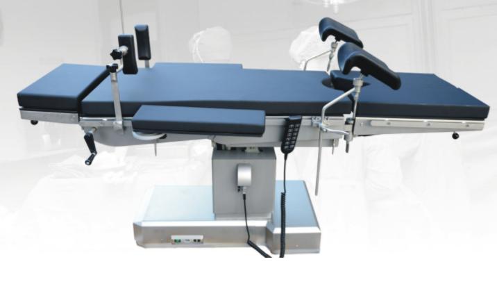 微创手术用全碳纤维床面板