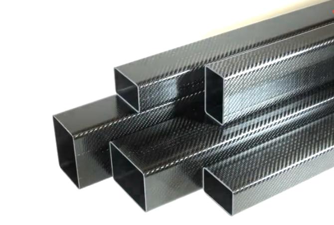 碳纤维圆管/方管