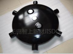 碳纤维无人机(圆形机体部件)