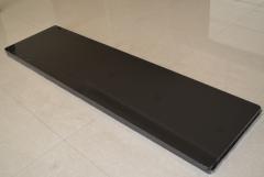 碳纤维便携式可折叠急救手术床床面板