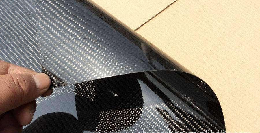 碳纤维板的制作工艺流程解析