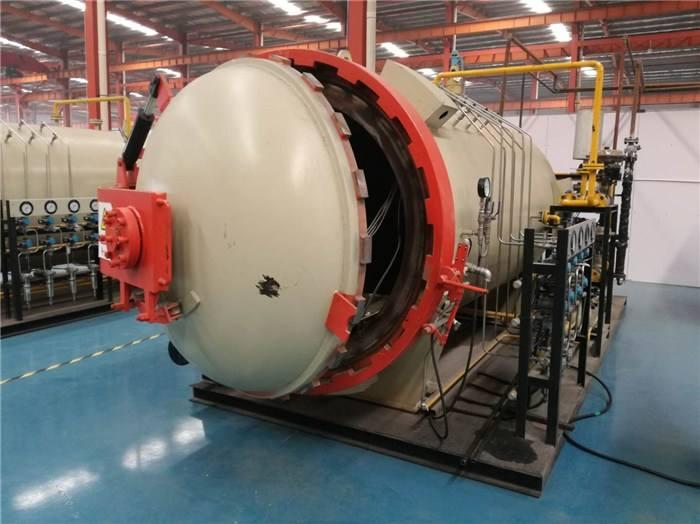 碳纤维制品生产中的热压罐成型技术详细解答