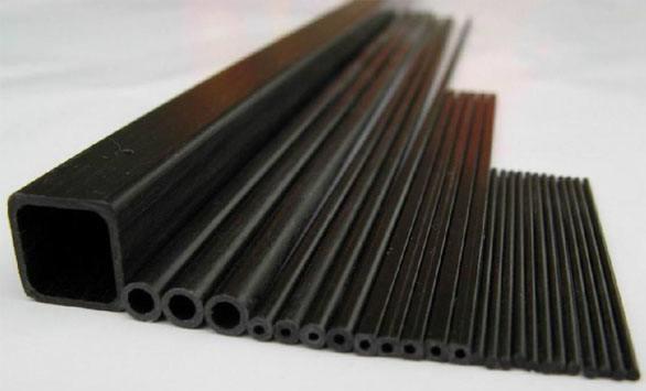碳纤维复合材料的三种表面处理方法