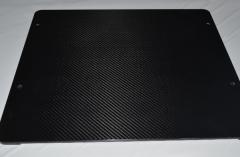 放射治疗用碳纤维固定底板