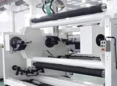 碳纤维在宽幅纸机上的应用优势