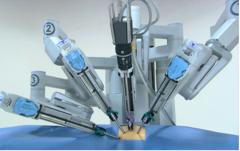 碳纤维在机器人轻量化材料中的优势对比