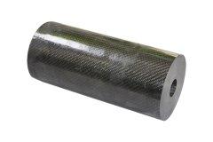 碳纤维粗辊 壁厚140mm