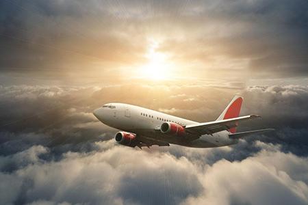 航空飞机的金属时代