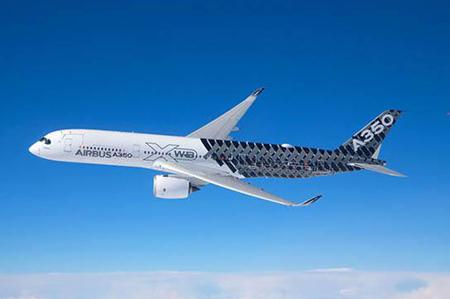 航空飞机的碳纤维时代