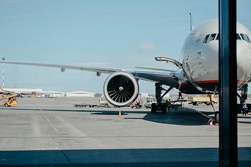 碳纤维航空领域应用
