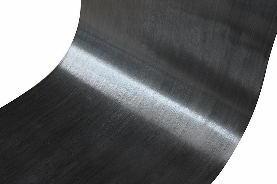 连续碳纤维增强PPS(CF/PPS)400mm单向带_预