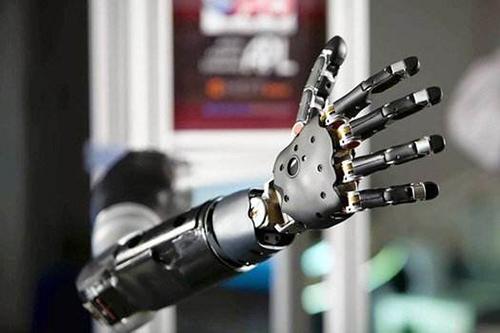 碳纤维机械臂性能优势体现在哪里?