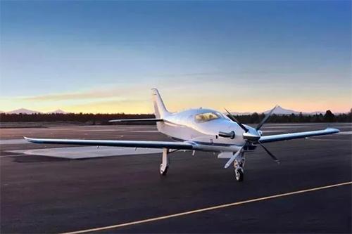 Epic Aircraft全碳纤维飞机获得FAA适航证