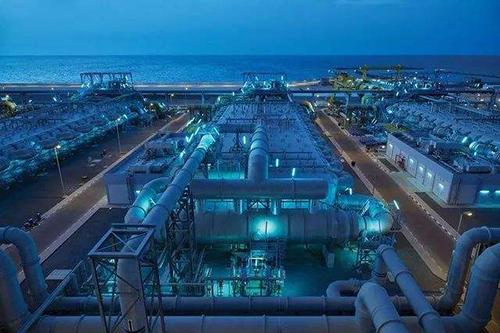 碳纤维助力西班牙海水淡化工程