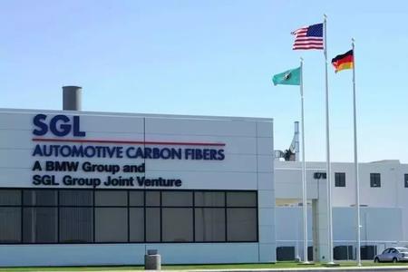 德国西格里碳素复合材料销售收入下降