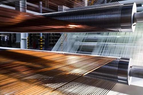 浙江云墨碳谷签约,拟建1万吨碳纤维生产线