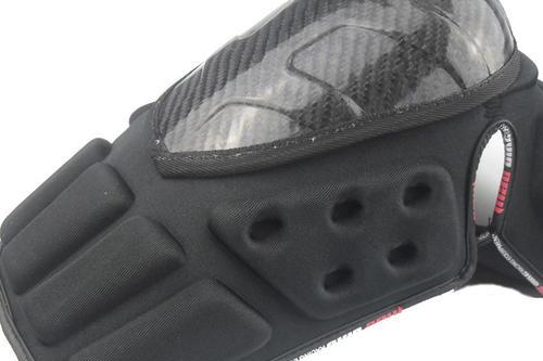 碳纤维护膝真的有用吗?