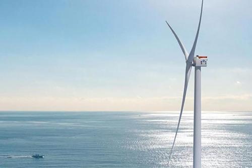 研究证明:碳纤维涡轮叶片可以提高风力发电效率