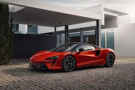 基于碳纤维轻量化平台的新型迈凯伦超跑将上市