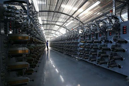 国产碳纤维材料突破,打破日本40年垄断