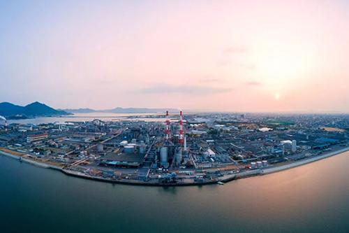 10万吨/年高性能碳纤维原丝项目落户山东淄博
