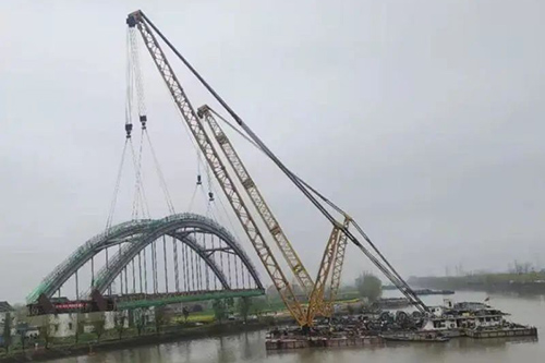碳纤维复合材料索实现国内公路桥梁应用零突破