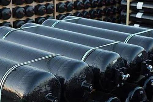 国内储氢气瓶关键碳纤维材料仍需进口
