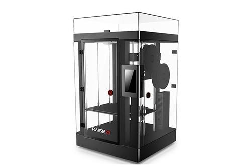 碳纤维ABS为3D打印工具提供途径