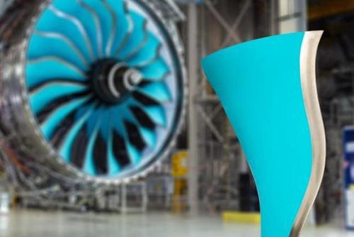 中国攻克碳纤维提取叶片技术,大飞机可减重一