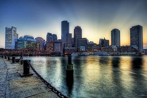 波士顿材料获融资,用于推进Z轴碳纤维材料发展
