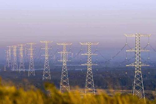 世界首条碳纤维导线特高压输电线路完成年检