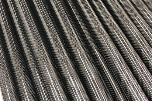碳纤维辊能否应用于钢丝起毛机?