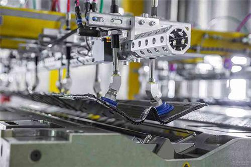 碳纤维在液压油缸上的应用效果如何?