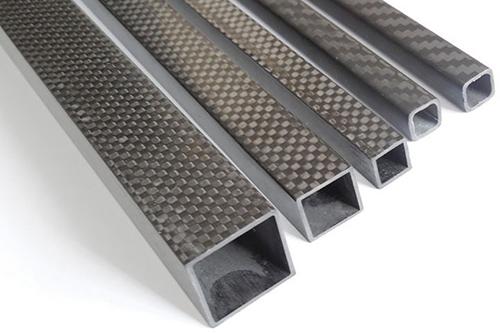 碳纤维矩形管生产难度高于圆形管吗?