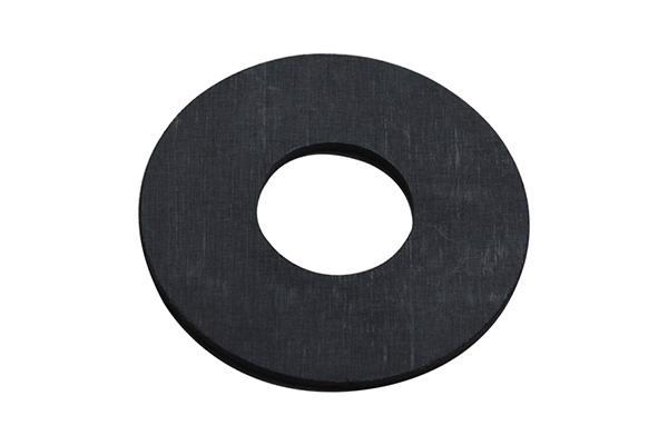 热塑性碳纤维圆形垫片_CFRTP耐磨垫片