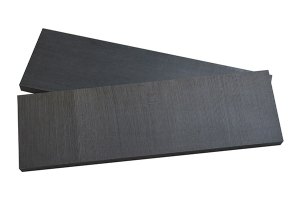 CF/PEEK厚板_碳纤维增强热塑性聚醚醚酮板