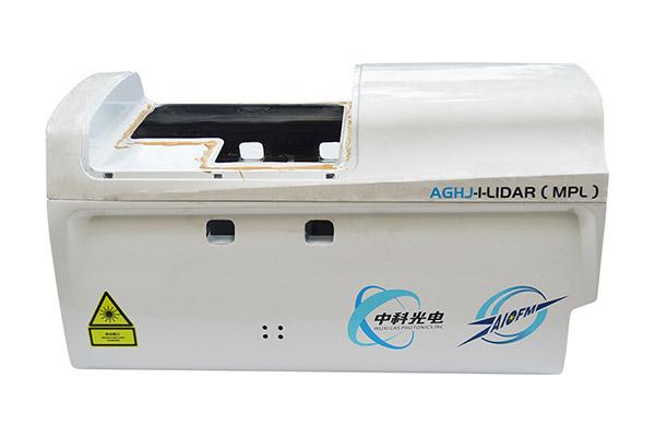 碳纤维检测仪外壳 中科光电定制生产