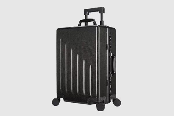 碳纤维拉杆箱/行李箱/登机箱