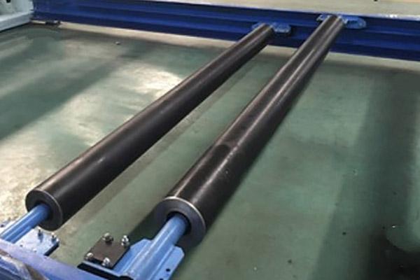 印刷/纺织/铝箔/塑料薄膜/造纸机械用碳纤维辊轴